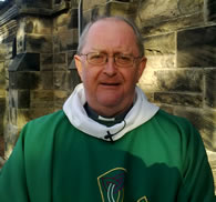 Rev Fr Paul Kelly